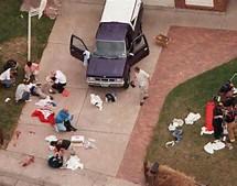 Crime Scenes In The United State